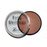 Poudre Bronzante Pressee Face Shimmer N°802 Shimmering Tan Laval