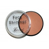 Poudre Bronzante Pressee Face Shimmer N°803 Shimmering Bronze Laval