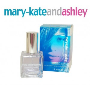 Eau de Toilette Femme Malibu Style 50 ml Mary Kate & Ashley