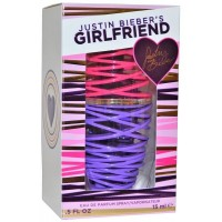Eau de Parfum Spray 15ml Girlfriend