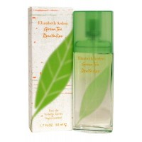 Eau de Toilette Spray 50ml Green Tea Revitalize