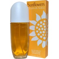 Eau de Toilette Spray 50ml Sunflowers