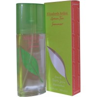 Eau de Toilette Spray 100ml Green Tea Summer