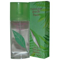Eau de Toilette Spray 100ml Green Tea Tropical