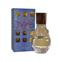 Eau de Toilette Spray 50ml Double Dare