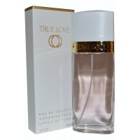 Eau de Toilette Spray 100ml True Love