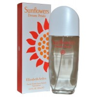 Eau de Toilette Spray 100ml Sunflowers Dream Petals