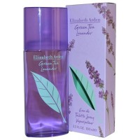 Eau de Toilette Spray 100ml Green Tea Lavender