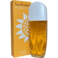 Eau de Toilette Spray 100ml Sunflowers