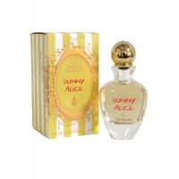 Eau de Toilette Spray 75ml Sunny Alice