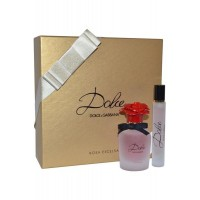 Eau de Parfum Spray 30ml Eau de Parfum Fragrance Pen 7.4ml Dolce Rose Excelsa