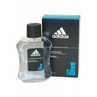 Eau de Toilette Spray 100ml Ice Dive