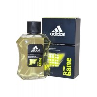 Eau de Toilette Spray 100ml Pure Game