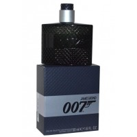 Eau de Toilette Spray 50ml James Bond 007