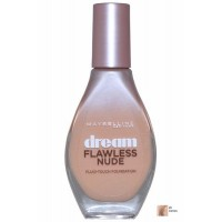 Fluid Touch Foundation 20ml Cameo (20) Dream Flawless Nude