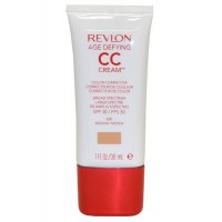 CC Cream 30ml Medium Age Defying