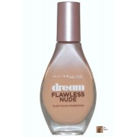 Fluid Touch Foundation 20ml Sand (30) Dream Flawless Nude