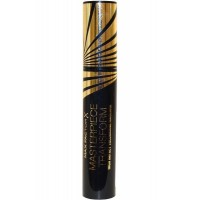 High Impact Volumising Mascara 12ml Black Masterpiece Transform by