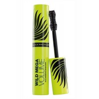 Wild Mega Volume Mascara 11ml Black