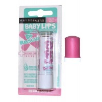 Intense Care Lip Balm with Eucalyptus 4ml Berry Soft Dr Rescue Baby Lips