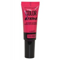 Intense Lip Paint 6.4ml Fight Me Fuchsia 120 Color Drama