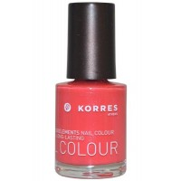 Nail Color High Shine Long Lasting 10ml Grenadine Pink (49) [7-Free]