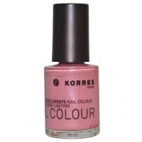 Nail Color High Shine Long Lasting 10ml Sweet Pink (13)