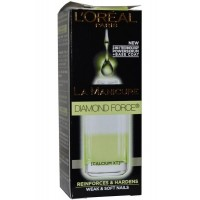 Diamond Force 5ml Reinforces and Hardens La Manicure