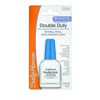 Double Duty 13ml Base & Top Coat
