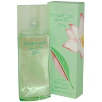 Eau de Toilette Spray 100ml Green Tea Lotus