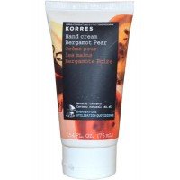 Hand Cream 75ml Bergamot Pear