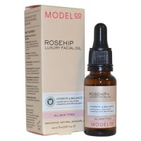 Luxury Facial Oil 17ml Rosehip Modelco