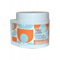 Body Scrub 200ml Orange Caraway