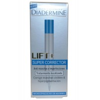 Day Cream 50ml Super Corrector Corrector Pen 3.4ml for Spots