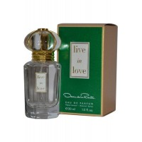 Eau de Parfum Spray 30ml Live in Love