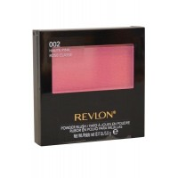 Powder Blush 5g Haute Pink