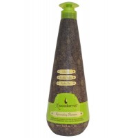 Rejuvenating Shampoo 1000ml Macadamia Natural Oil