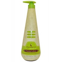 Smoothing Conditioner 1000ml (1 Litre) Macadamia Natural Oil