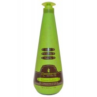 Volumizing Conditioner 1000ml (1 Litre) Macadamia Natural Oil