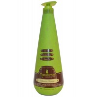 Volumizing Shampoo 1000ml (1 Litre) Macadamia Natural Oil