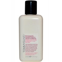 Conditioner Pomegranate Orange & Hemp 250ml Gentle Daily Use All Hair Types Tommy Guns Hair Salon