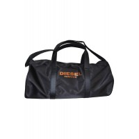 Weekend Bag Black Diesel Parfums