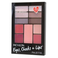 Eye Cheek and Lip Palette Berry in Love 300