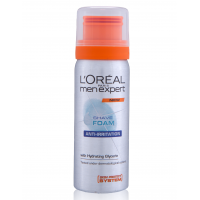 Mousse a Raser Men Expert L'Oreal ≡ LADY-TSIGANE