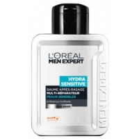 Lotion Après-Rasage Hydra Sensitive L'Oreal Men Expert ≡ LADY-TSIGANE