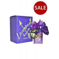 Eau de Parfum Spray 30ml Lovestruck Floral Rush
