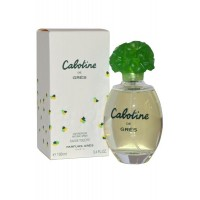 Eau de Toilette Spray 100ml Cabotine