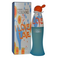 Eau de Toilette Spray 100ml I Love Love
