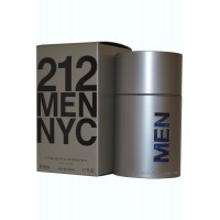 Eau de Toilette Spray 50ml 212 Men