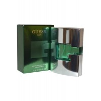 Eau de Toilette Spray 75ml Guess Man